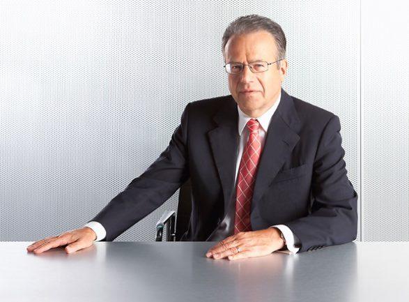 Vorsitzender der Bundesagentur für Arbeit ist verantwortlich für Arbeitslosigkeit und Beschäftigungszustand in Deutschland