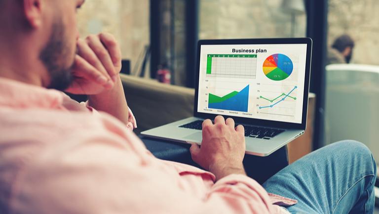 Werbung für Unternehmen der digitalen Wirtschaft schalten.