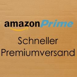 Mit Amazon Prime schneller liefern lassen