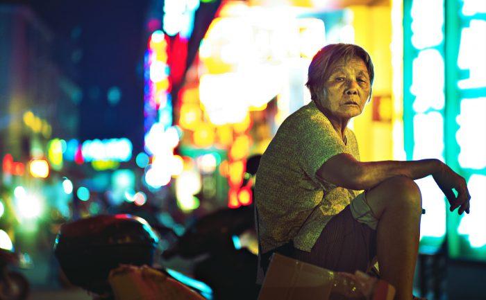 Für viele in China bedeutet die ins Schwanken geratene Wirtschaft Arbeitslosigkeit