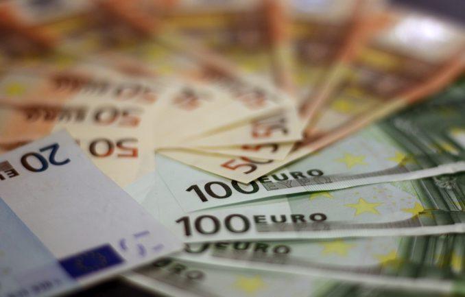 Geld verdienen mit einer Affiliate Nischenseite im Internet