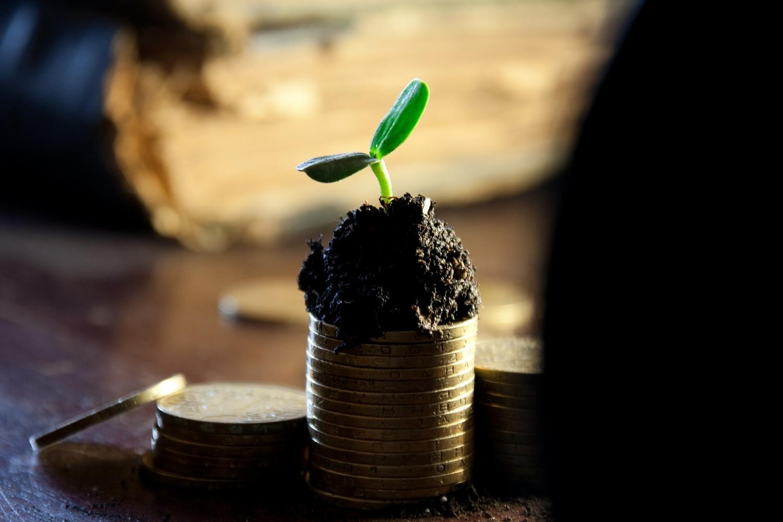 Was ist passives Einkommen