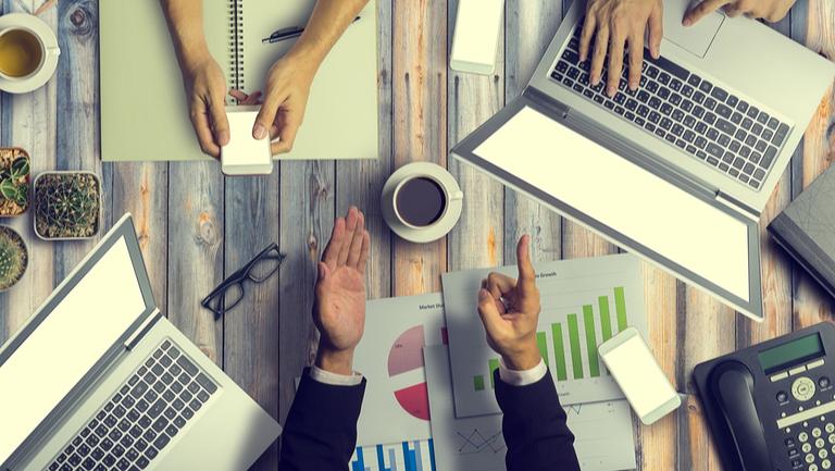 Digitales Online Marketing die Entwicklungen