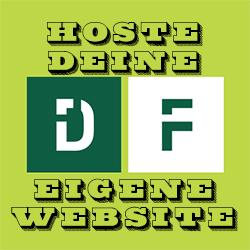 Eigene Domain bestellen