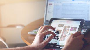 Otto als Online Versandhändler bietet Kunden jetzt auch an auf ihrer Plattform Waren und Produkte von anderen Unternehmen zu kaufen