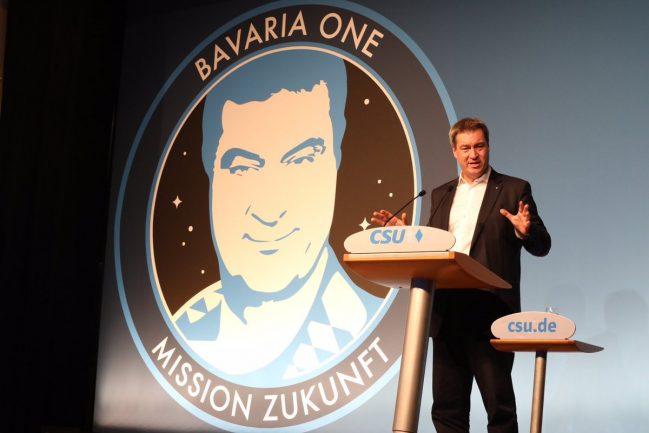 Bavaria One Fail