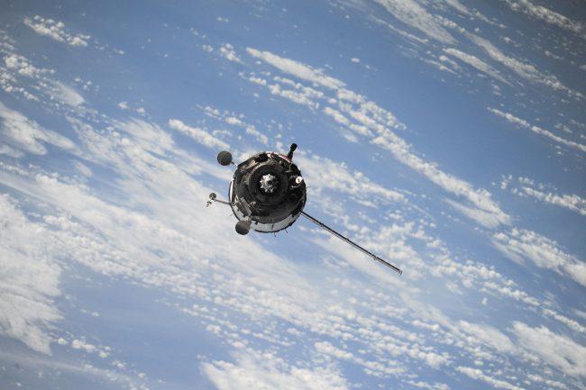 astronaut ullrich walter will sateliten von bayern im all