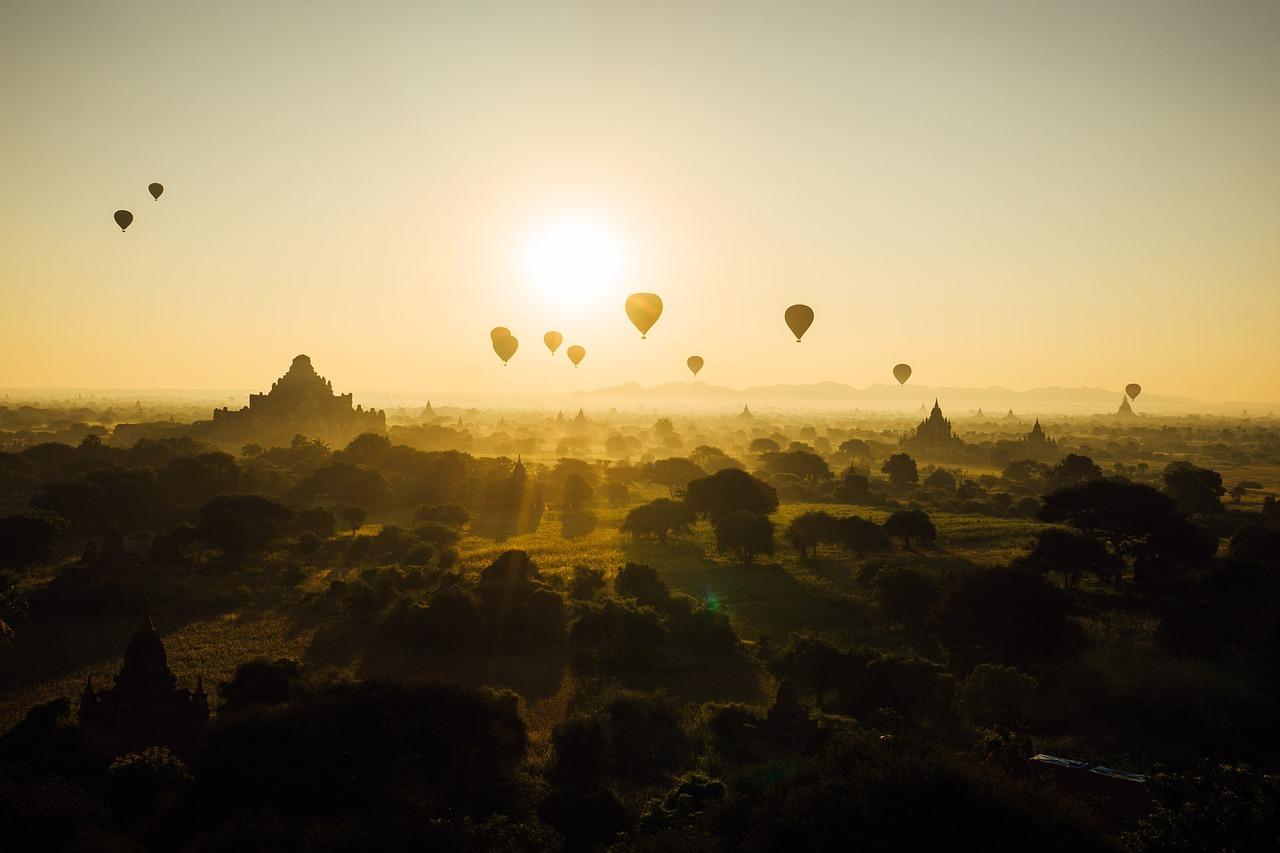 Airbnb bietet verschiedene Transportmittel an