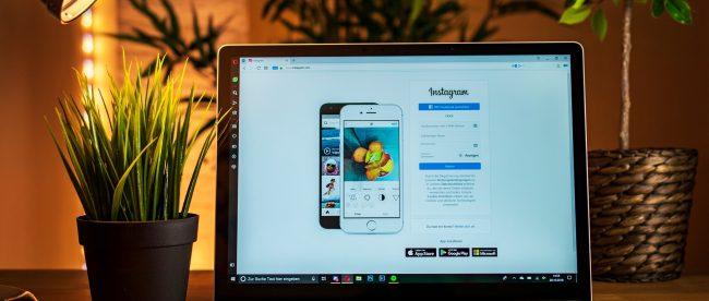 Influencer Marketing durch Instagram
