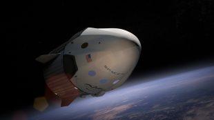 Elon Musk schießt Satelliten ins Weltall