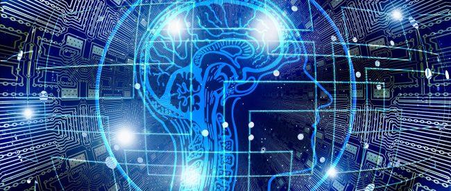 Neuralink Cyborgs Verbindung Mensch Maschine